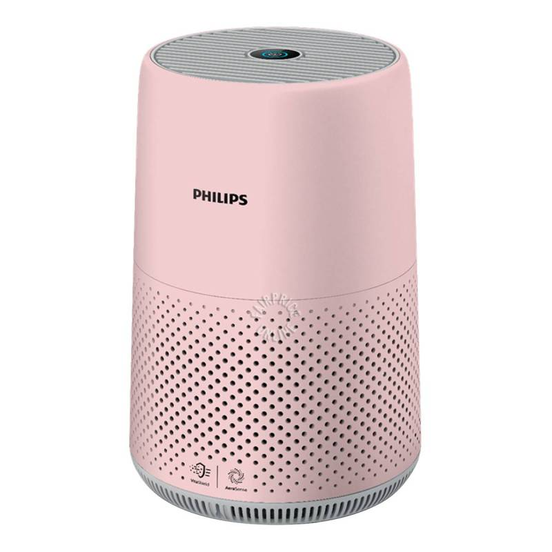 Philips Series 800 Air Purifier AC0820 (Exclusive Pink-Limited Units Left) Singapore