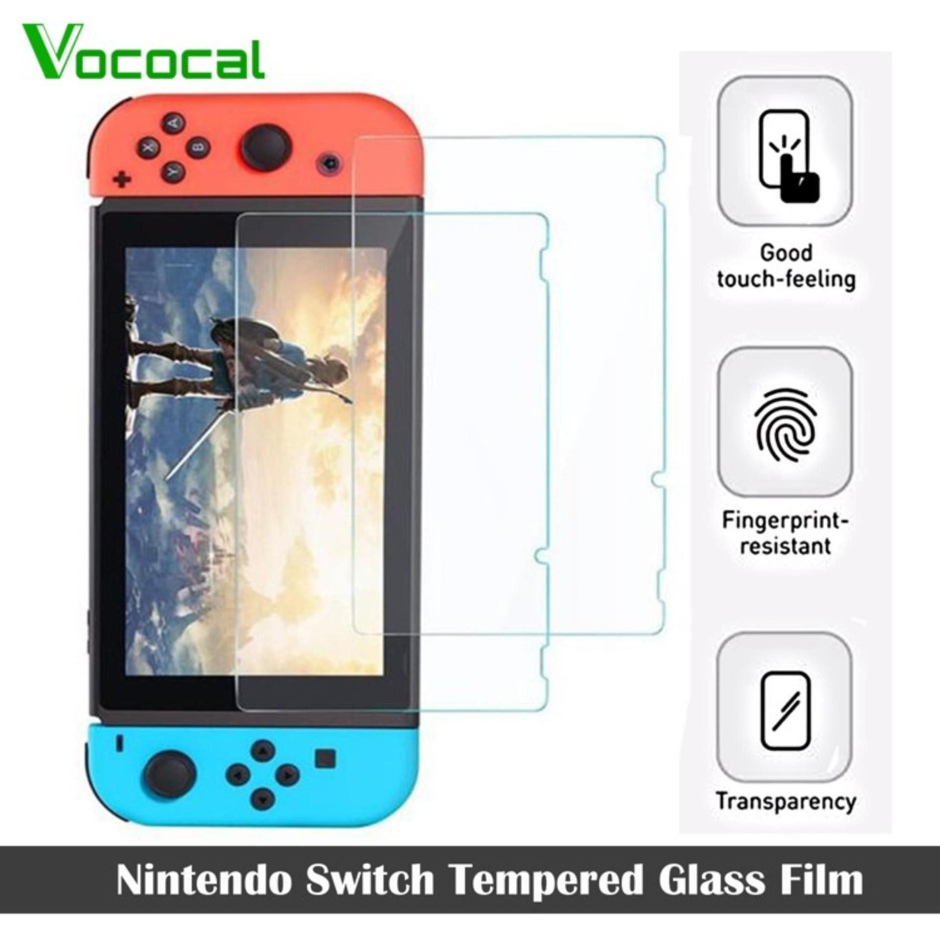 buy popular 8b757 37176 Nintendo Screen Protectors - Buy Nintendo Screen Protectors at Best ...