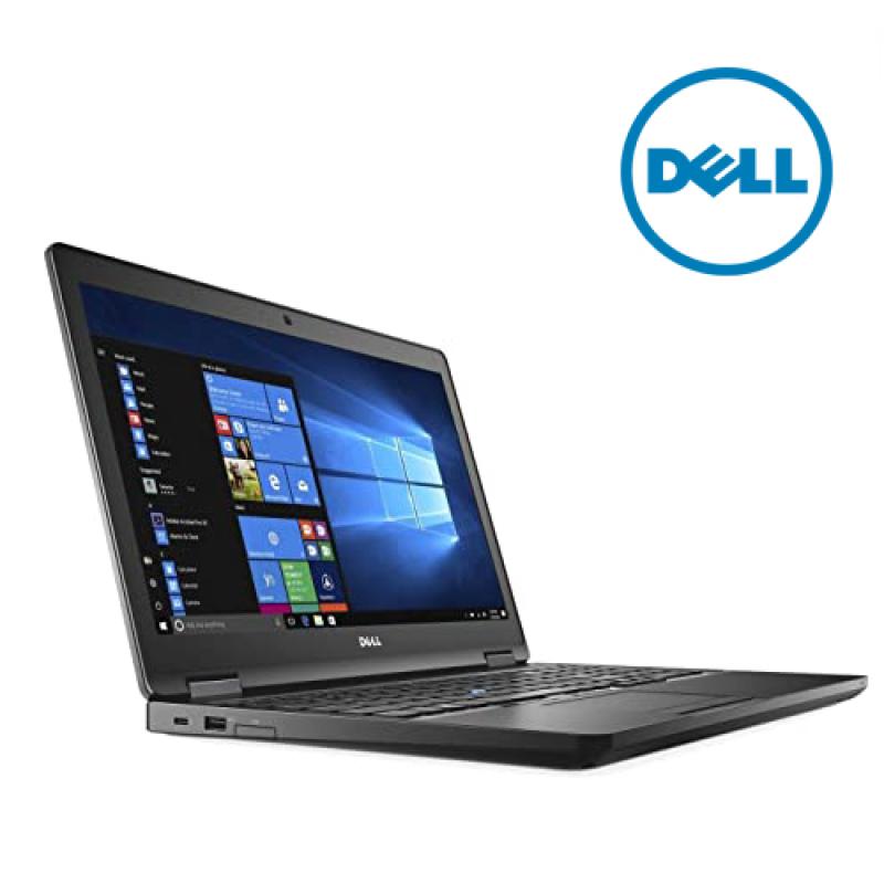 DELL 5580 6th Generation i5-6300U 2.40Ghz/ 8GB RAM / 500GB HDD / 15.6 HD display; / Windows 10 (Brand New Factory Outlet)One year seller warranty
