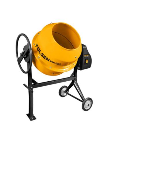 Tolsen Tool , Concrete Mixer 850W