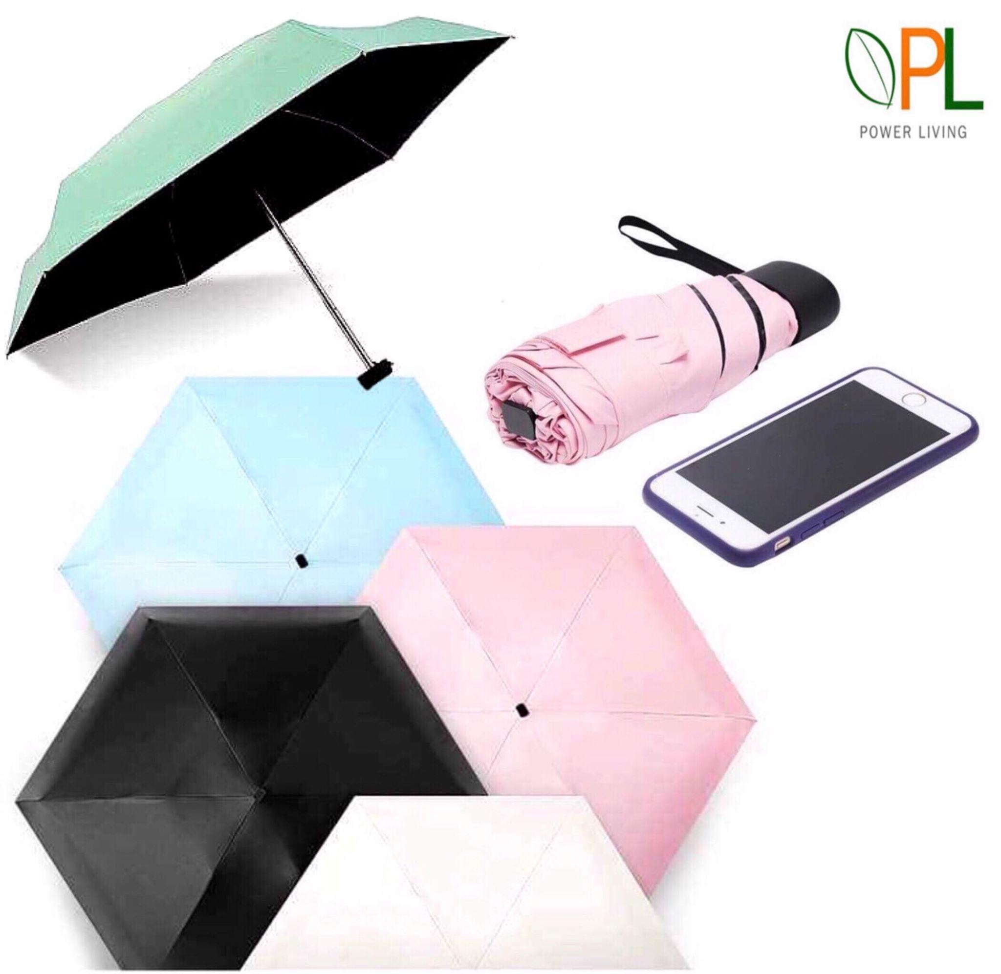 2d2c5d07bbda Ultra Small Umbrella Mini Umbrella UV umbrella Pocket Anti-UV Umbrella Car  Automatic Umbrella