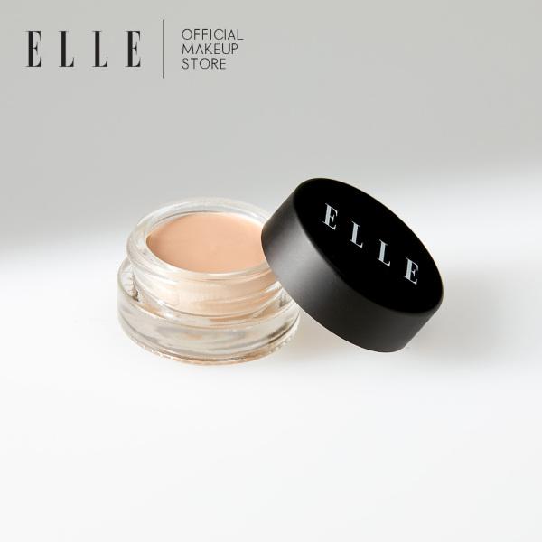 Buy ELLE Cream Blush Pot Peach Singapore