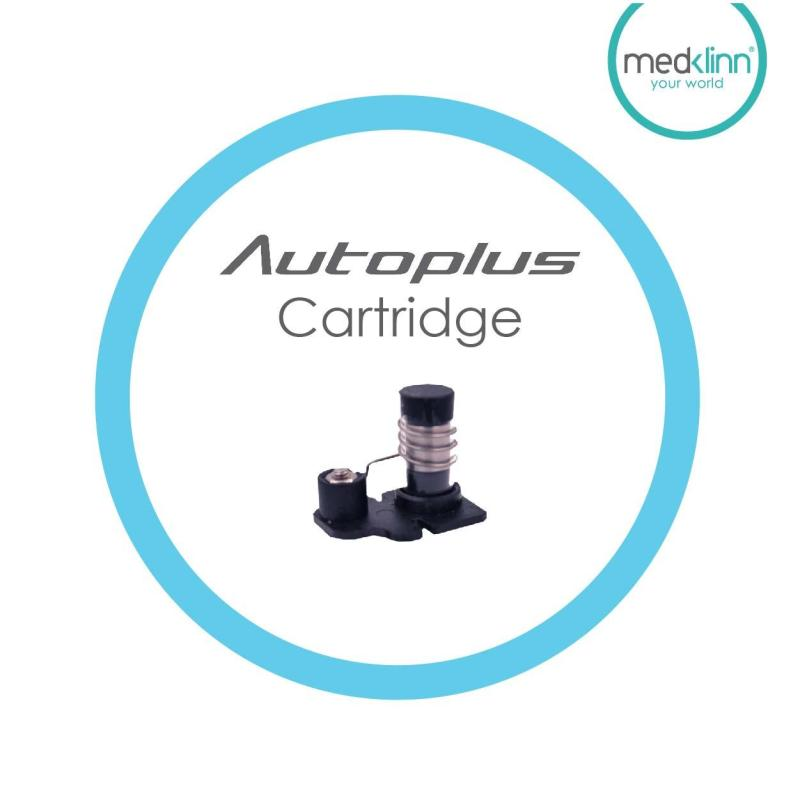 Cartridge: Medklinn Autoplus Singapore
