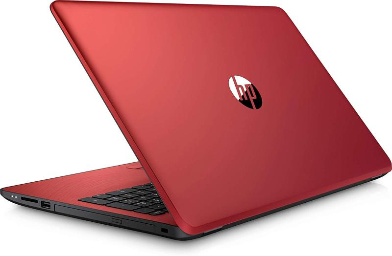 New model  2020 HP 15-bs234wm 15.6 Laptop Intel Pentium N5000 1.1GHz 8GB RAM 480GB SSD Windows 10 Red color In-build Webcam 1 year warranty wireless mouse and hp bag