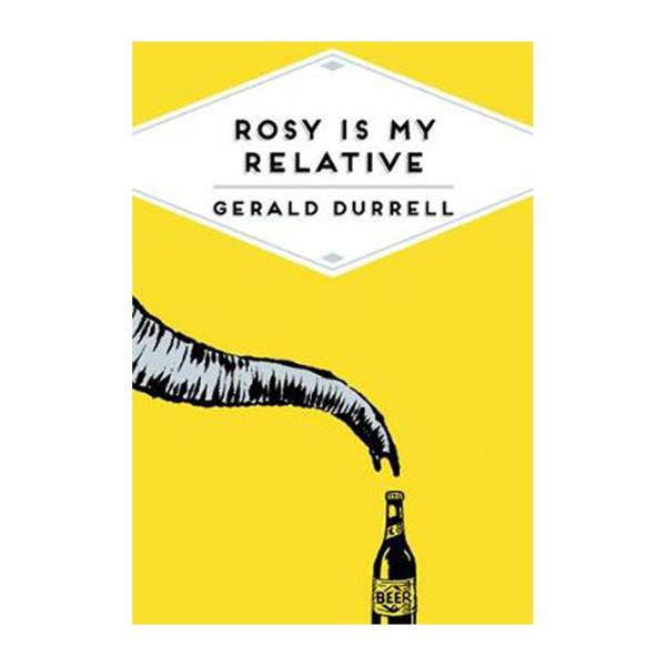 Rosy Is My Relative (Paperback)
