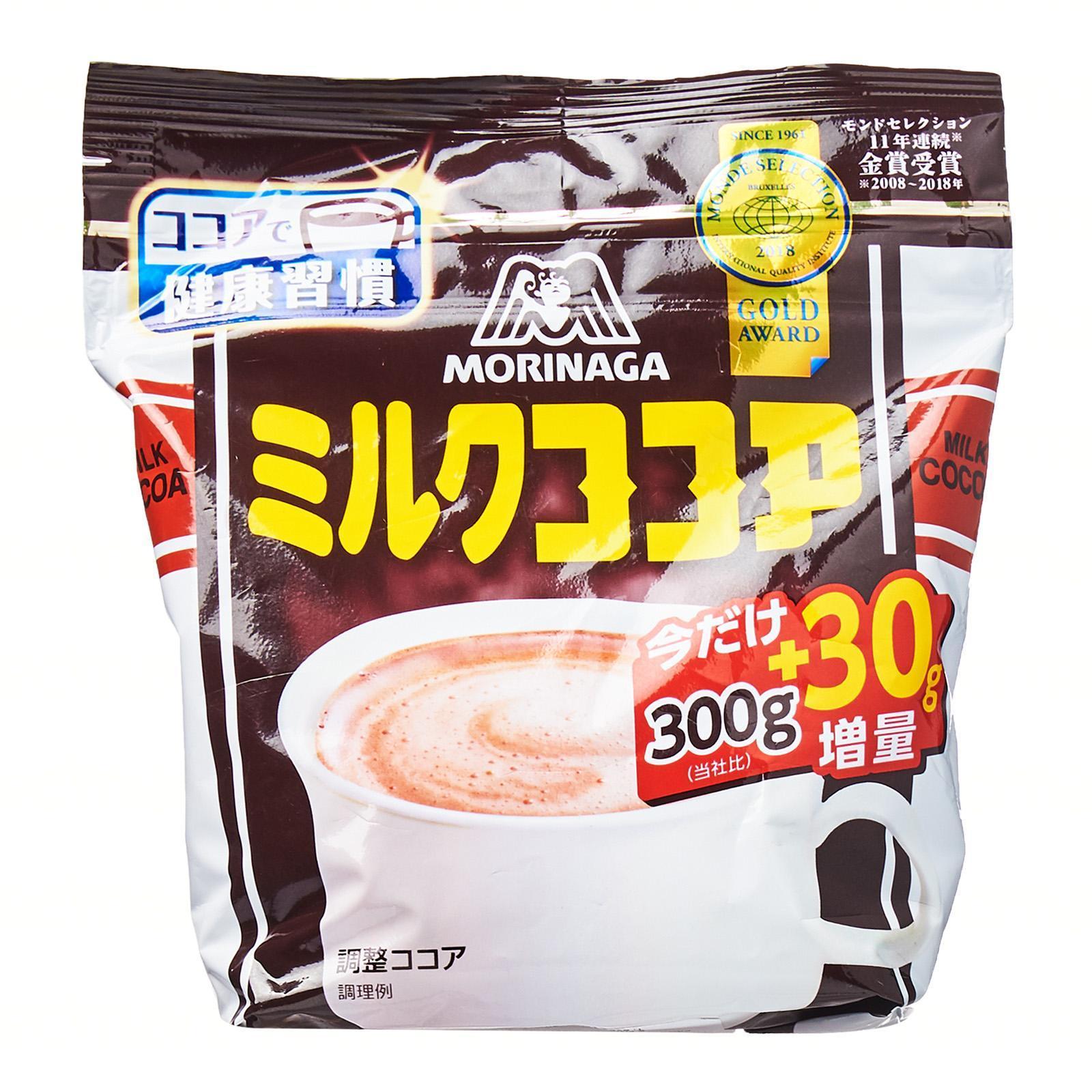Morinaga Milk Cocoa Powder - Jetro Special