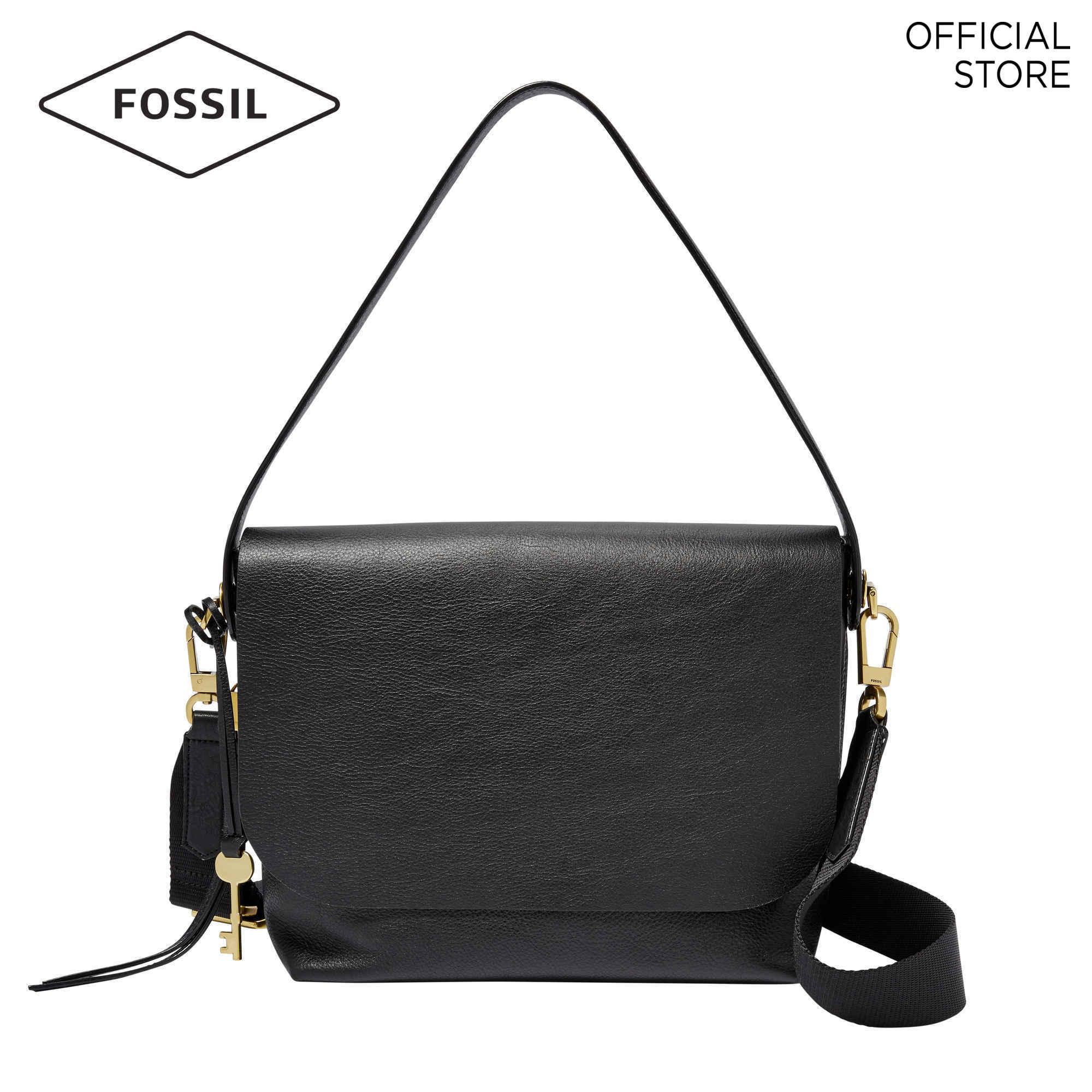 b7faea6ff Latest Fossil Cross Body & Shoulder Bags Products | Enjoy Huge ...