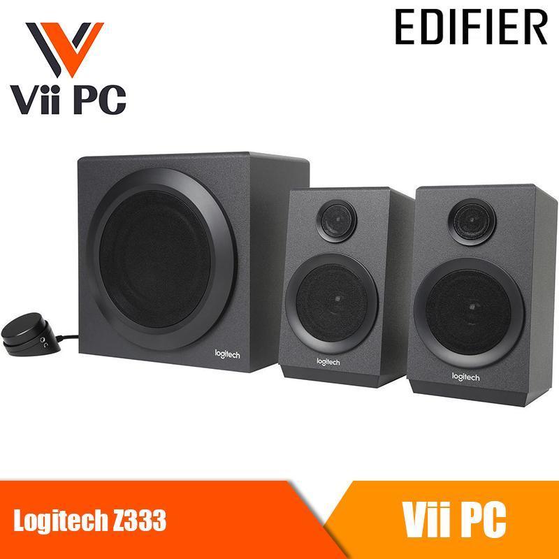 Logitech Z333 Multimedia Speakers Singapore