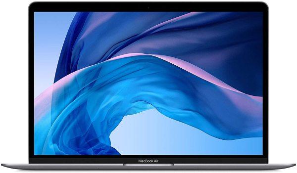 Apple MacBook Air 13-inch: 1.1GHz dual-core 10th-generation Intel Core i3 processor, 256GB