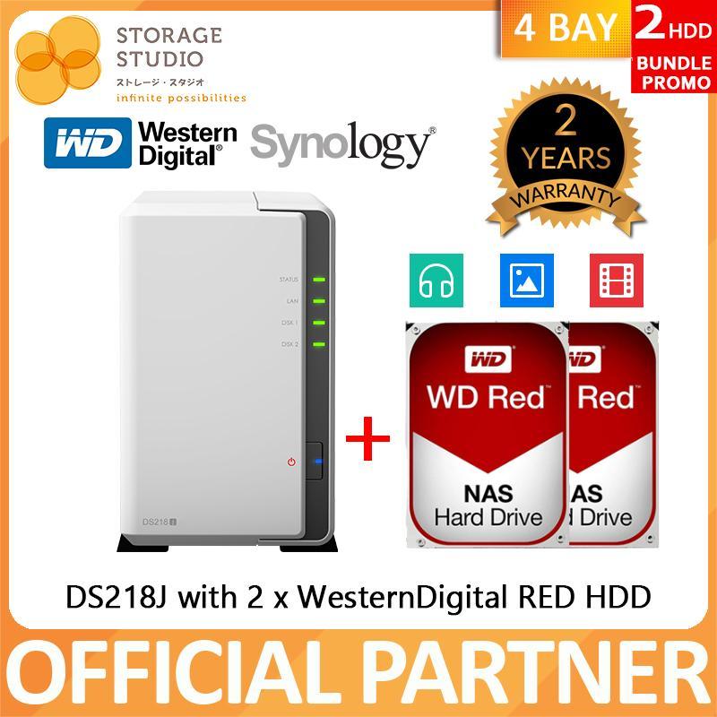 Buy Nas Storage | Personal Cloud Storage | Lazada