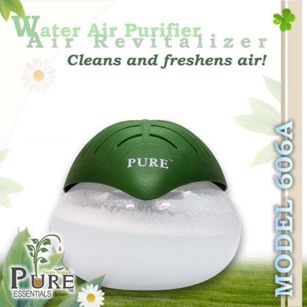 Pure™ Water Air Purifier 606A (Green) Singapore