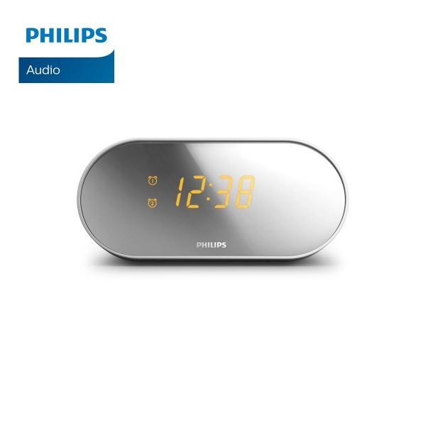 Philips Clock Radio AJ2000/12 with 1 year warranty