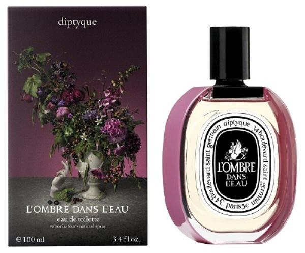 Buy Diptyque LOmbre Dans LEau Edition Limitee 2020 for Unisex Edt 100ml Singapore