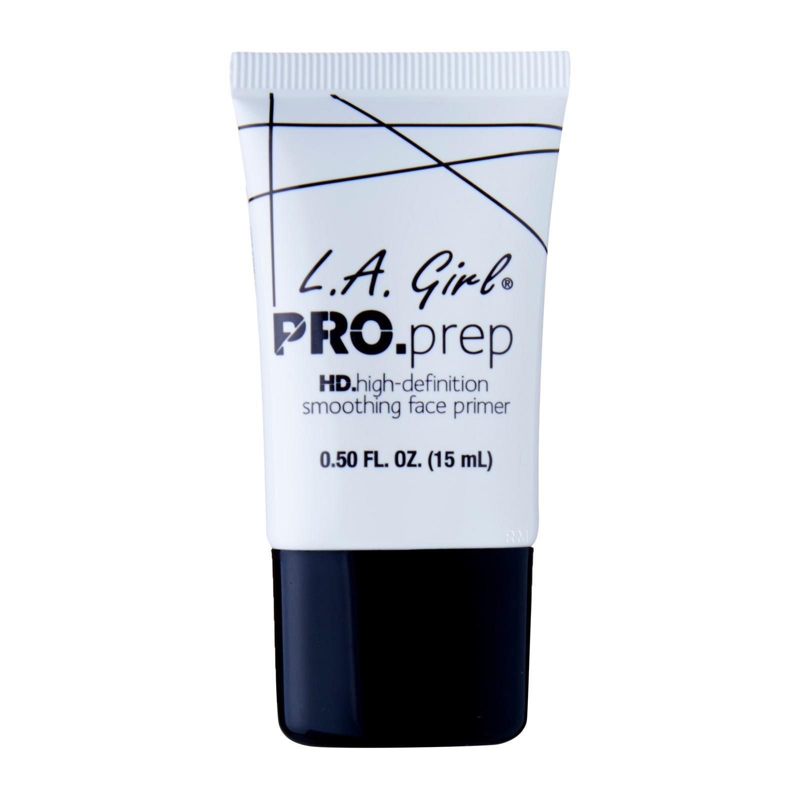 L.A. Girl Pro Smoothing Face Primer GFP949