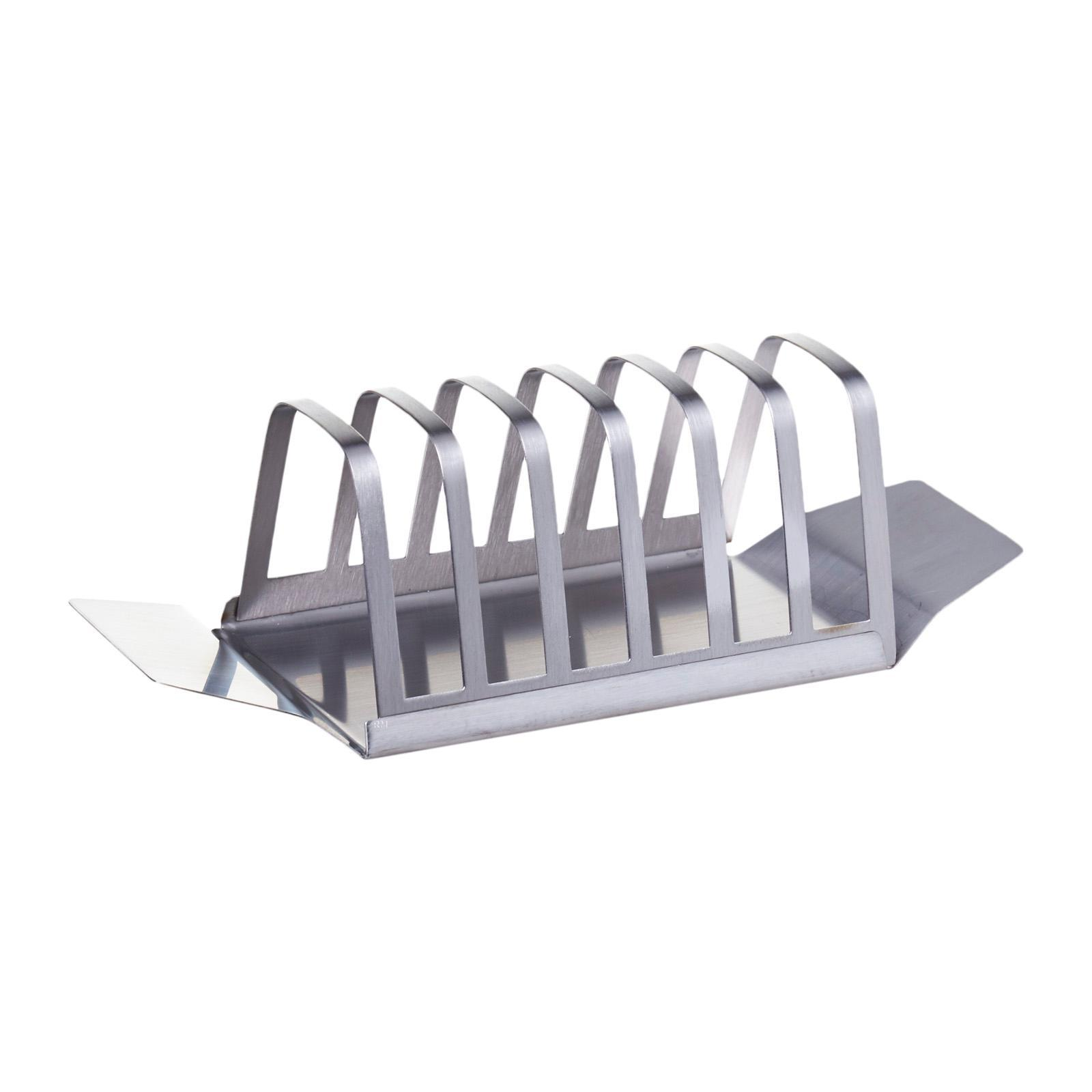 Sunnex Stainless Steel Toast Rack