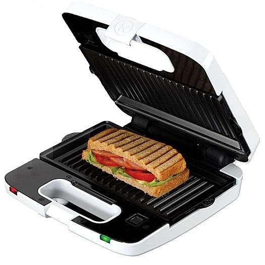 Kenwood Sm650 3 In 1 Sandwich Maker By Electronic Empire.
