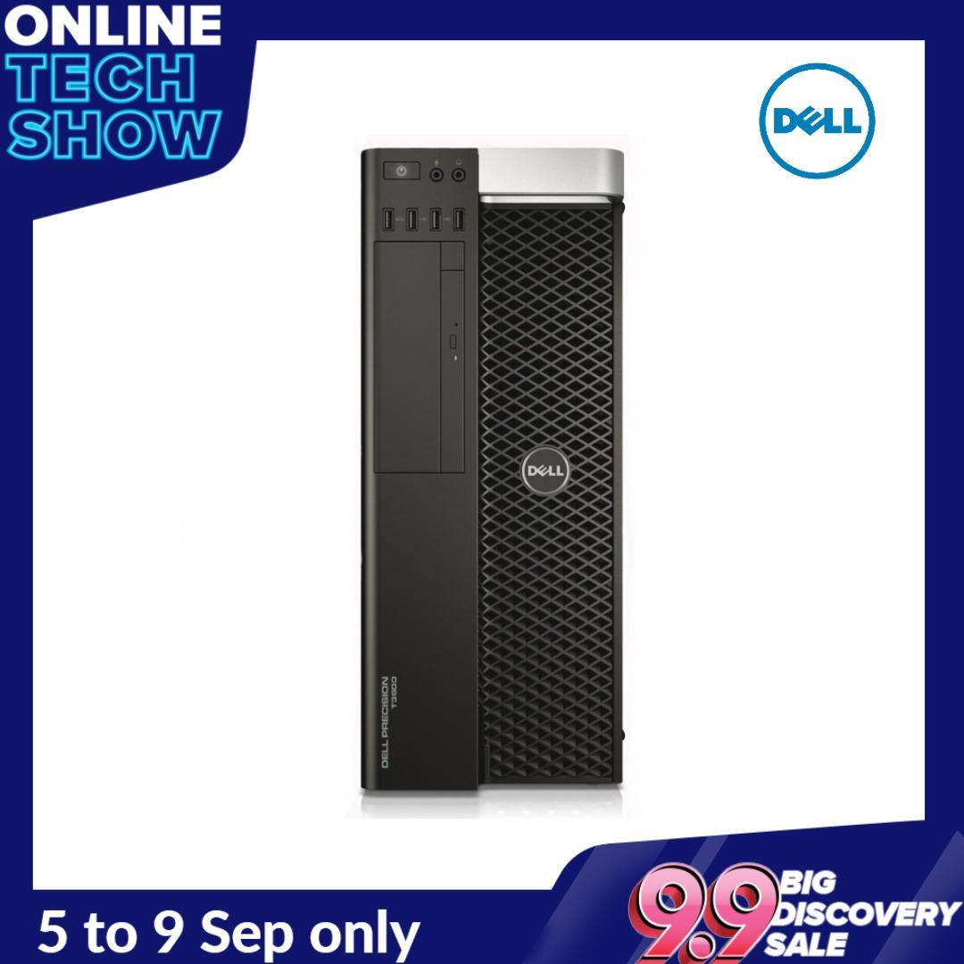 Dell Precision 3D CAD T3610 Gaming Workstation/ Xeon E5-1620 v2 #3 7Ghz/  16GB DDR3/ 1TB SATA HDD /Nvidia Quadro 1GB /Win 10 Pro/ Warranty Used