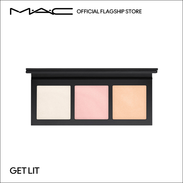 Buy MAC Hyper Real Glow Palette 4.5g Singapore