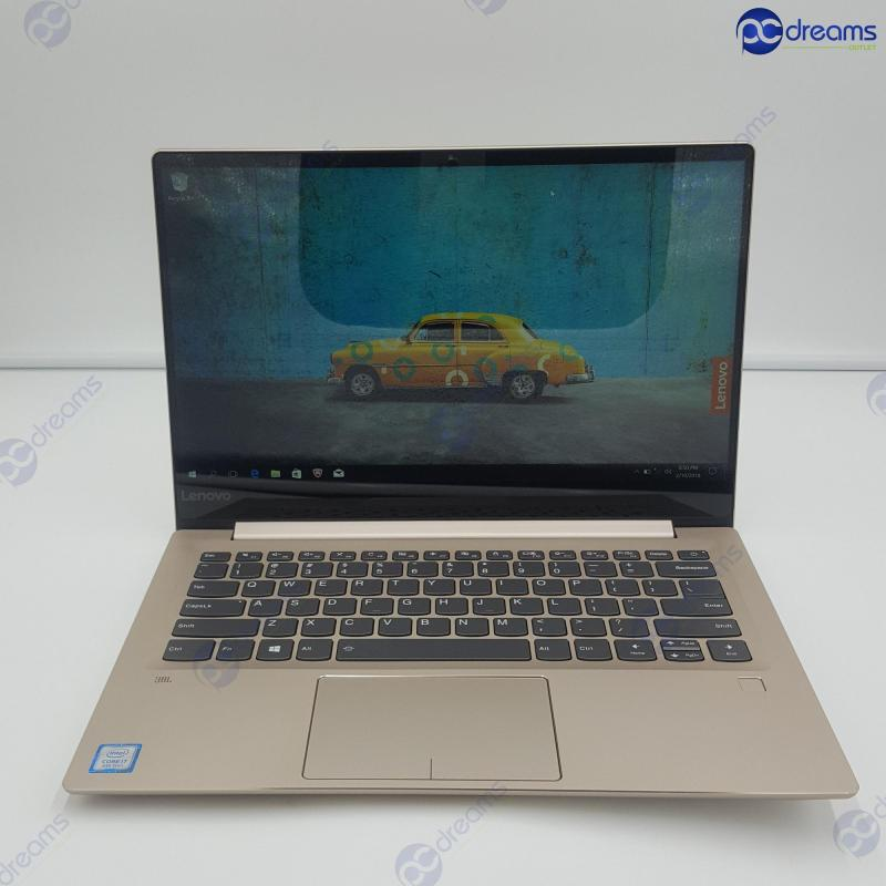 LENOVO IDEAPAD 720S-14IKB (80XC0005SB) i5-7200U/8GB/512GB PCIe SSD/GT940MX [New Reconditioned]