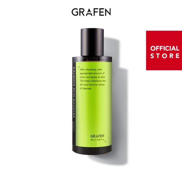 Buy [GRAFEN] Calming Skin Booster 180ml Singapore