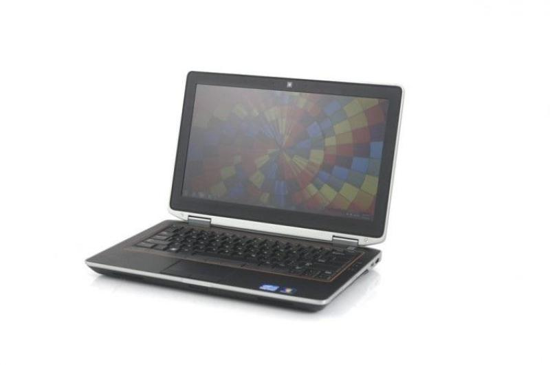 [SG Seller] (Certified Refurbished) Dell Latitude E6320 Laptop 13.3 (2nd Gen Intel Core i7- 4GB RAM- 500GB HDD)