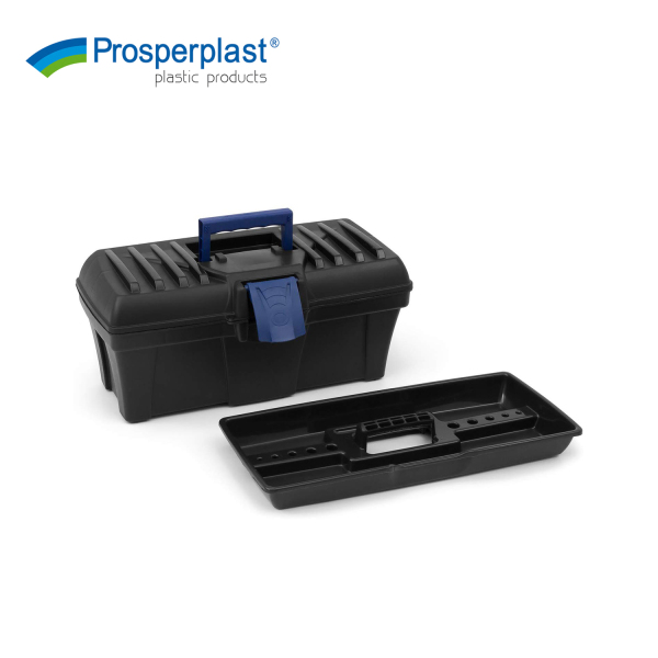 Prosperplast DIY Multi Purpose Hardware Organizer Caliber Tool Box (2 Sizes)