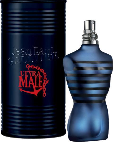 Buy Jean Paul Gaultier Ultra Male Eau de Toilette sp 75ml/125ml/200ml Singapore