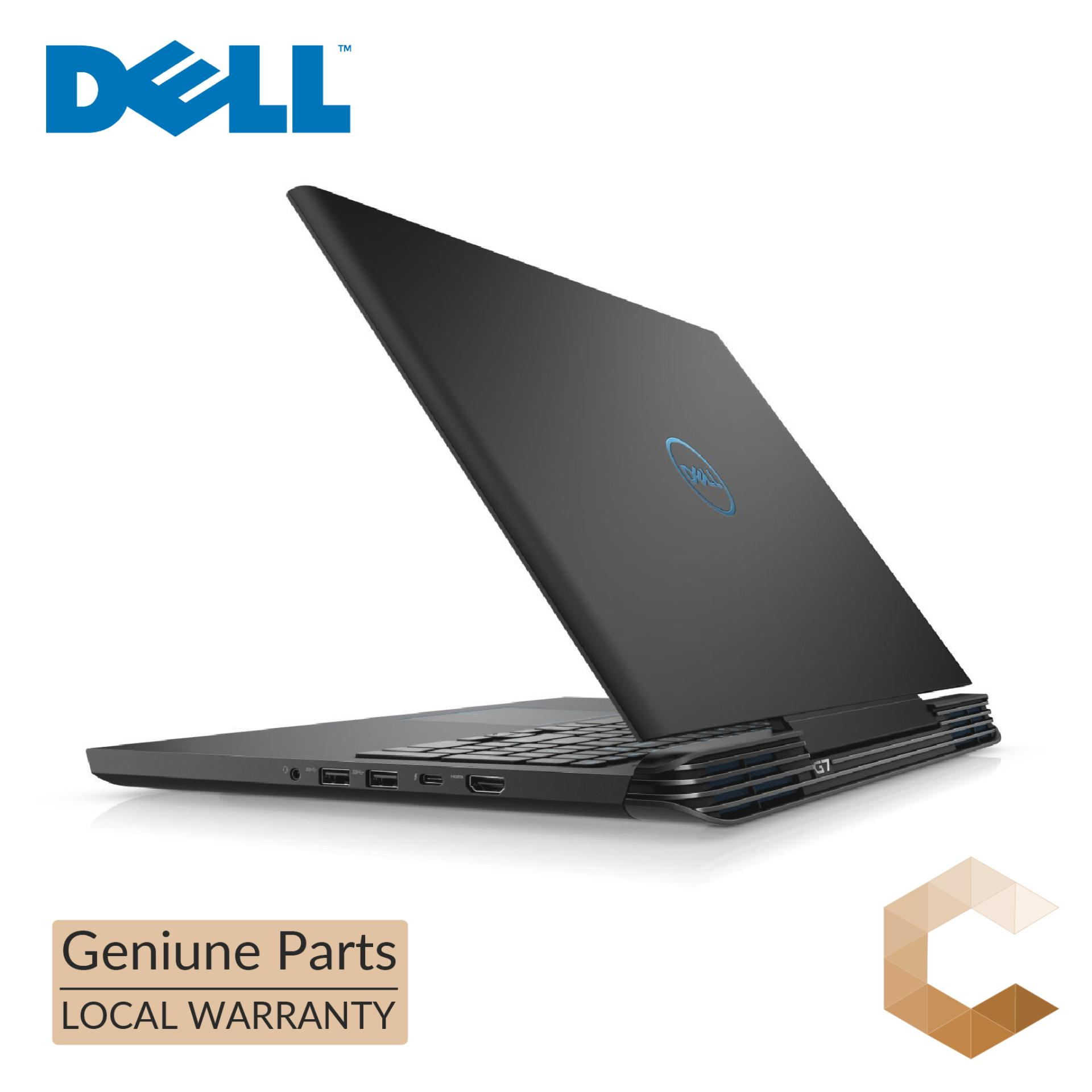 DELL NOTEBOOKS | G7-875814GL-BLK