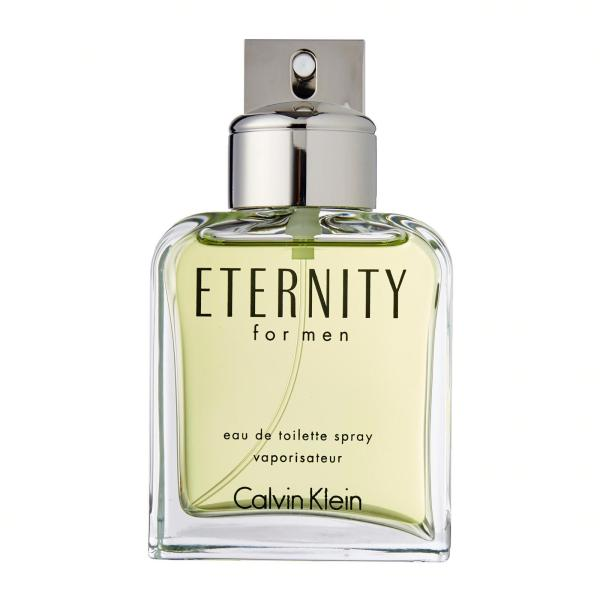 Buy Calvin Klein Eternity For Men Eau De Toilette Perfume Fragrance SP Tester - By BEAULUXLAB Singapore