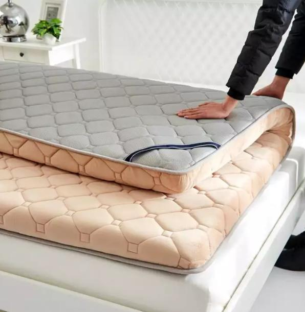 Comfort Sleep 3.9-Inch Mattress King Size Mattres 180*200cm (12 Years Warranty) - intl
