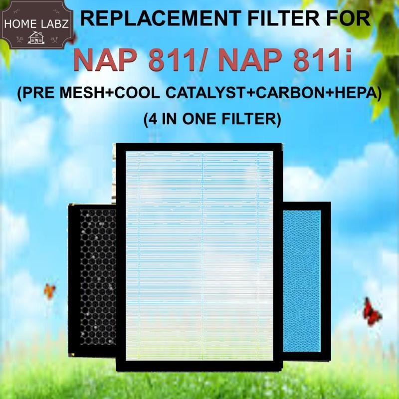 Compatible Filter For NAP811 NAP811i Singapore