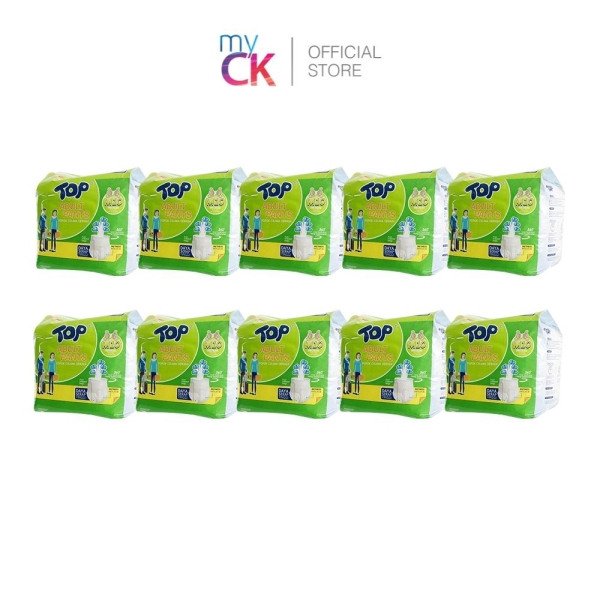 Buy (Bundle of 12) Top Adult Pull Up Pants Unisex M12s/XL12s Singapore