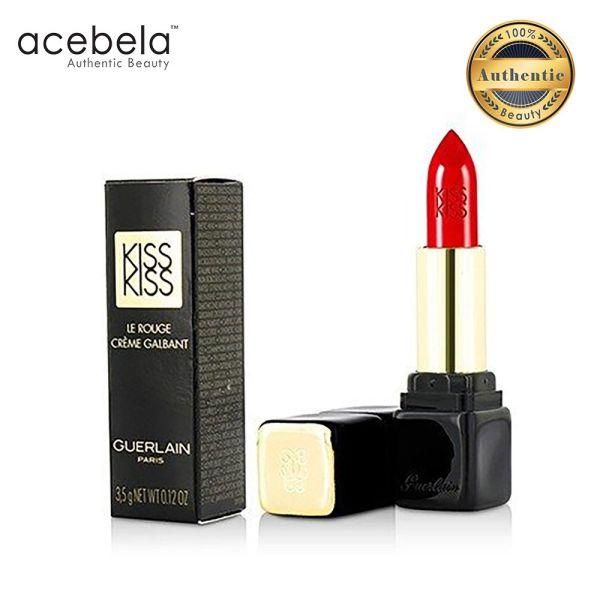 Buy Guerlain KissKiss Shaping Cream Lip Colour #306 Very Nude Singapore