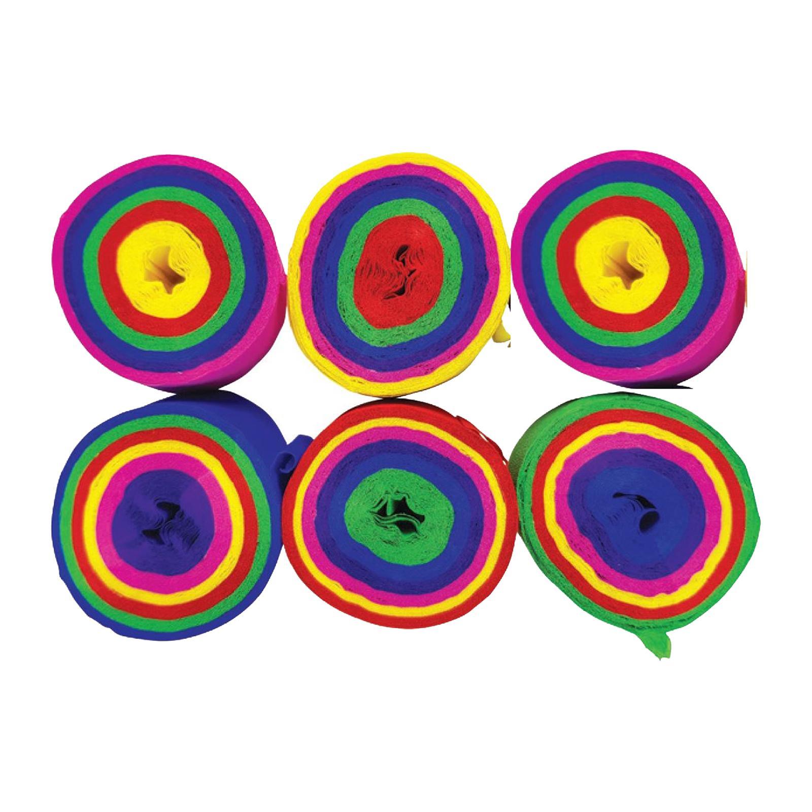 Artwrap Party Streamers