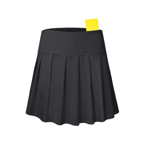 Women Tennis Skirts Pleated Athletic Golf Skorts with Bulit-in Shorts Fit Yoga Fitness