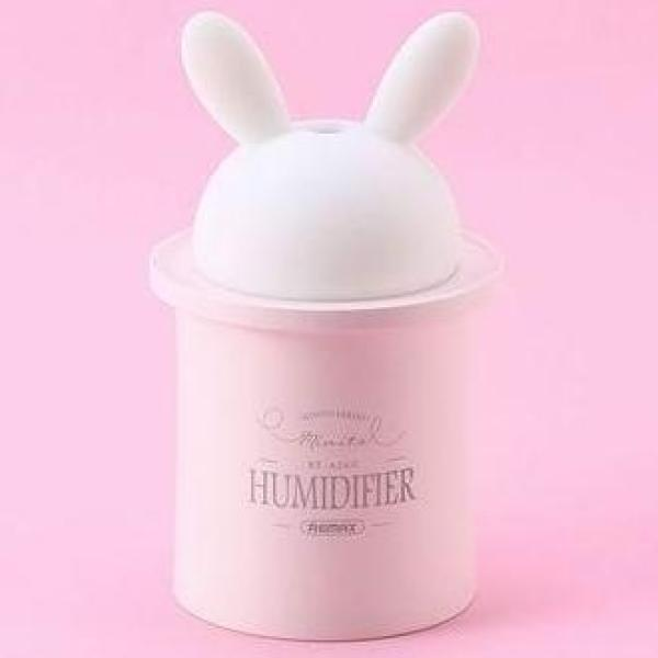 Remax RT-A260 Minito Humidifier Aromatherapy Rabbit Aroma Moisture Spray Mist Singapore
