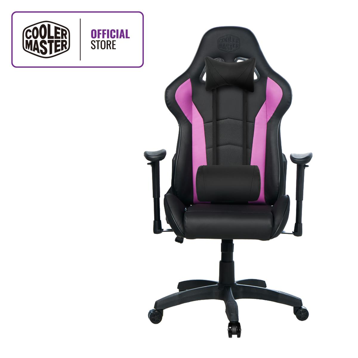Cooler Master Caliber R1 Breathable PU Leather Gaming Chair