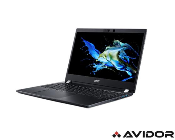 Acer Travelmate X3 TMX314-51-M-521T  8th gen Intel® Core™  i7-8565U processor