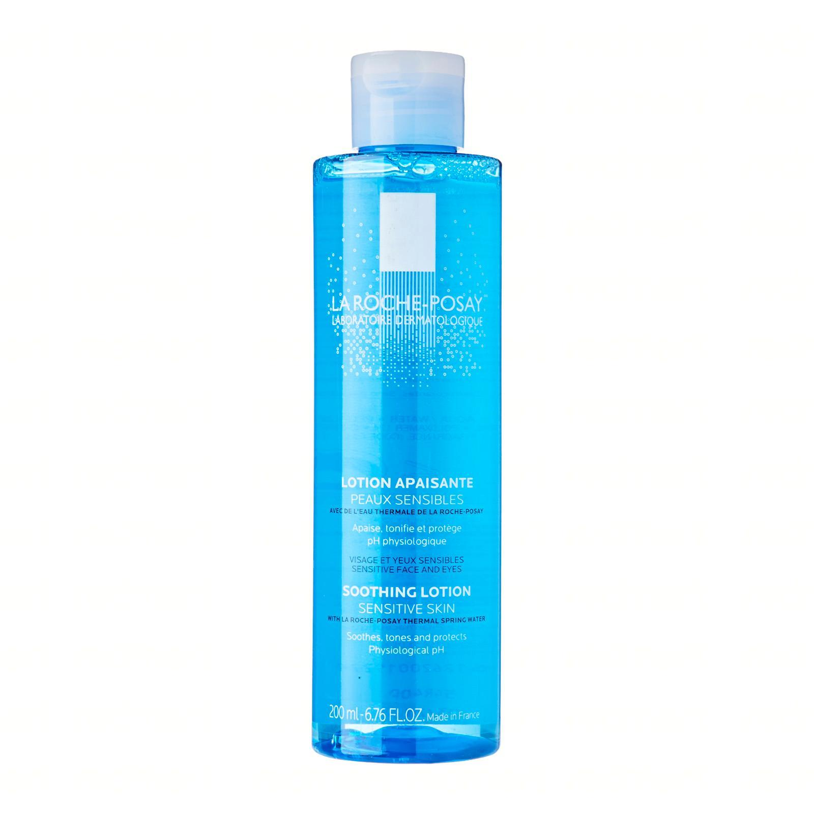 LA ROCHE POSAY la roche posay physiological soothing toner 200ml