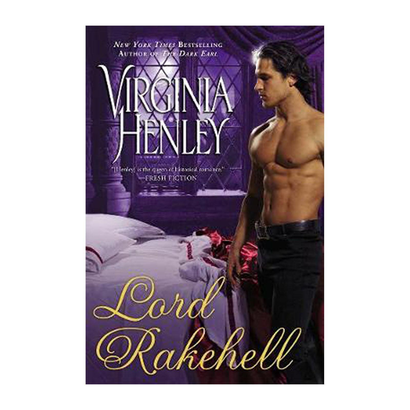 Lord Rakehell (Paperback)