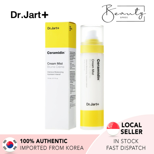 Buy [In Stock] DR. JART+ Ceramidin Mist 110ml Singapore