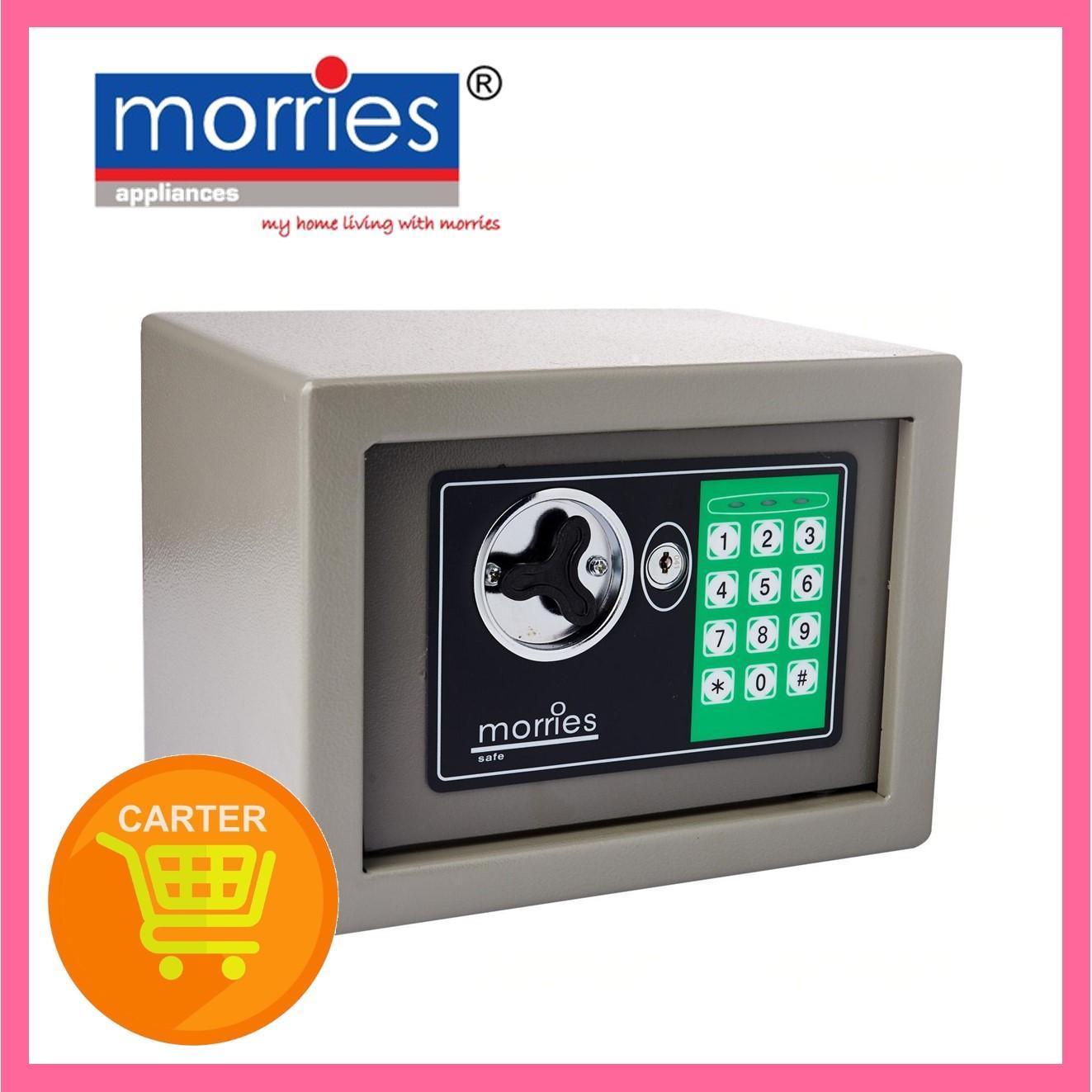 Morries Electronic Mini Safe 23DW [MS23DW]