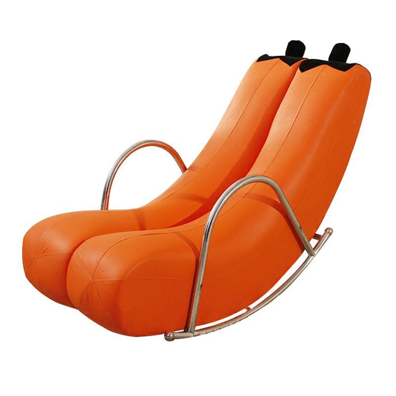 JIJI BANANA Rocking Lounge Chair (Free Installation) - Chairs / Living Room / Furniture (SG)