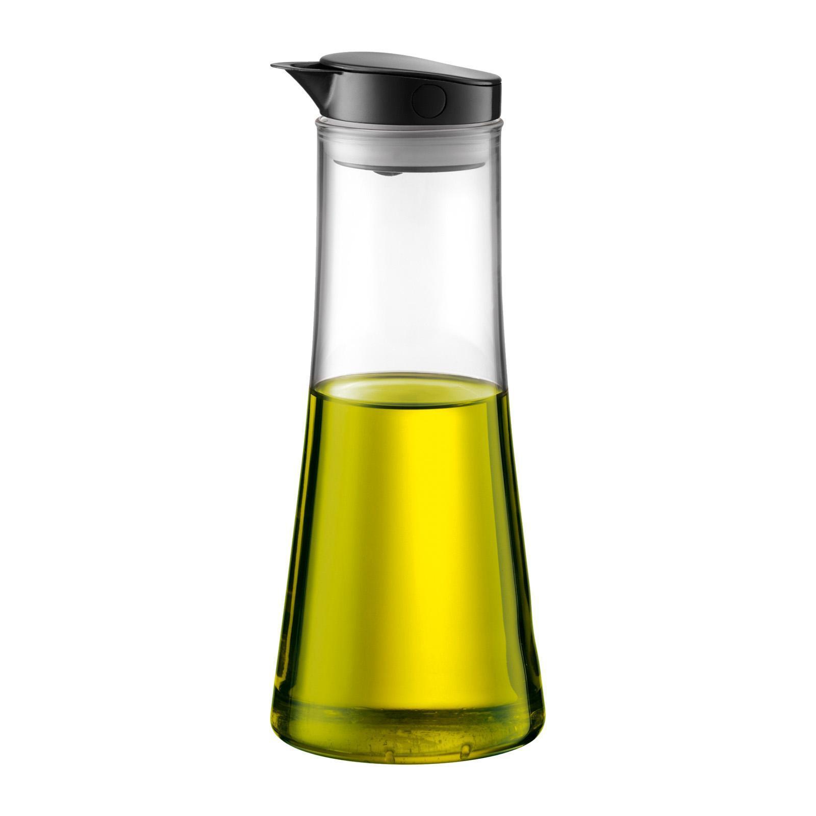Bodum Bistro Oil And Vinger Dispenser 0.5 L/17oz - Black
