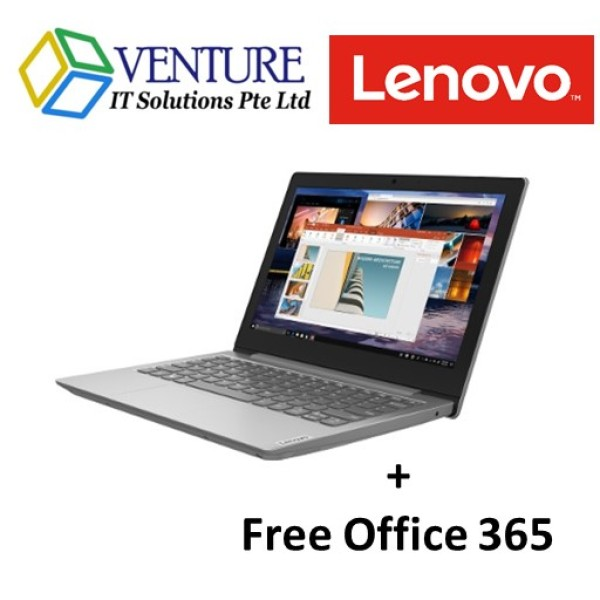 LENOVO IP 1 14ADA05(82GW001QSB)FREE Office 365/14 FHD/Celeron 3020E/4GB RAM OR 8GB OR 12GB /128GB SSD/Win10 Home in S mode