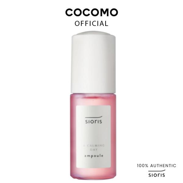 Buy (Sioris) A Calming Day Ampoule 35ml - Cocomo Singapore