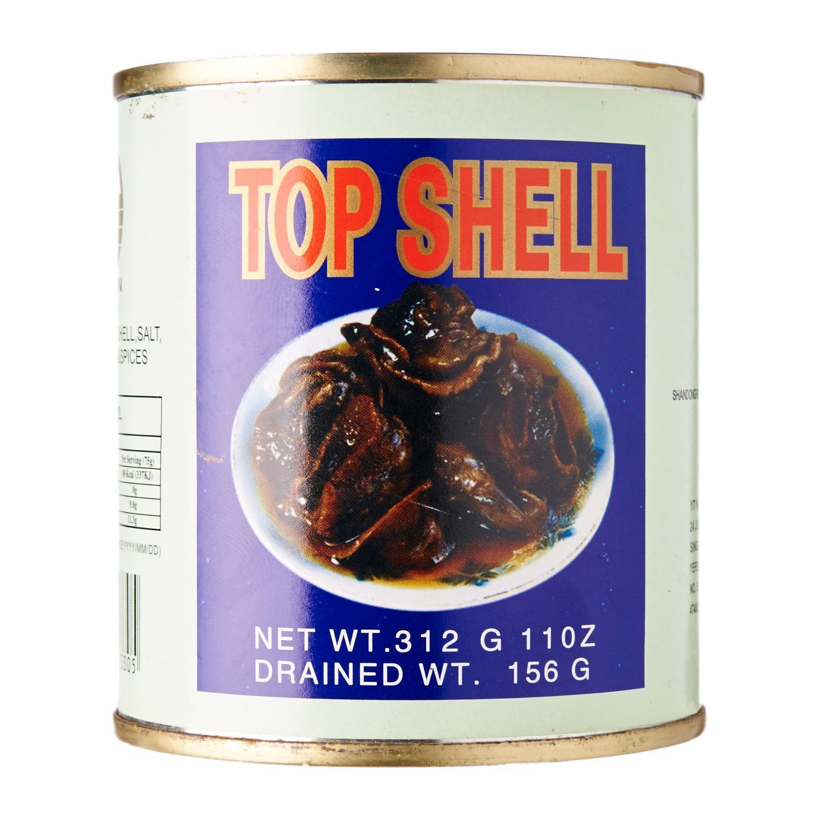Yifon Top Shell By Redmart.