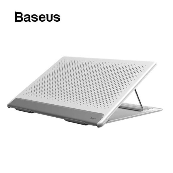 Baseus Let's Go Mesh Portable Laptop Stand For Notebook MacBook iPad Lifting Bracket Non-slip Holder