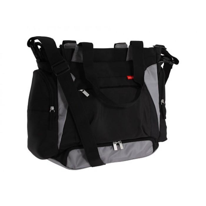 Skip Hop Bento Meal-To-Go Diaper Bag - 2 Designs