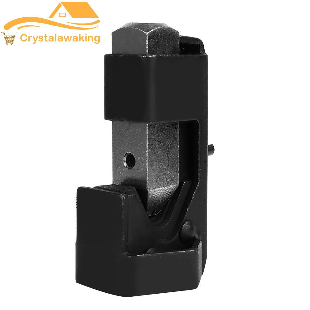 YD228 Battery Clamp Holder 57637 Battery Terminal Clamp Clips Connector